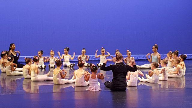 Ballettskola